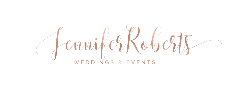 Jennifer Roberts Weddings & Events