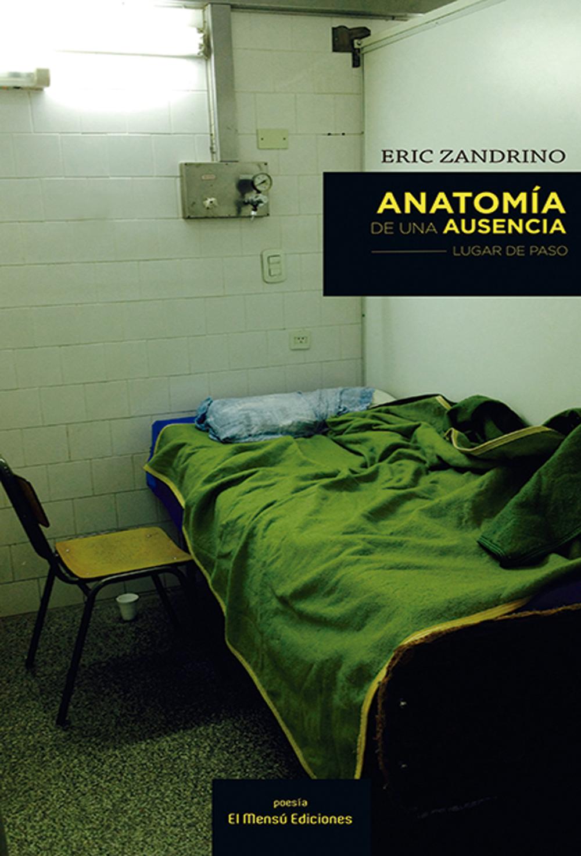anatomy of an absence (anatomía de una ausencia)