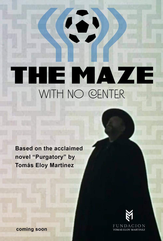 THE MAZE WITH NO CENTER Narrative Short (presentation) -