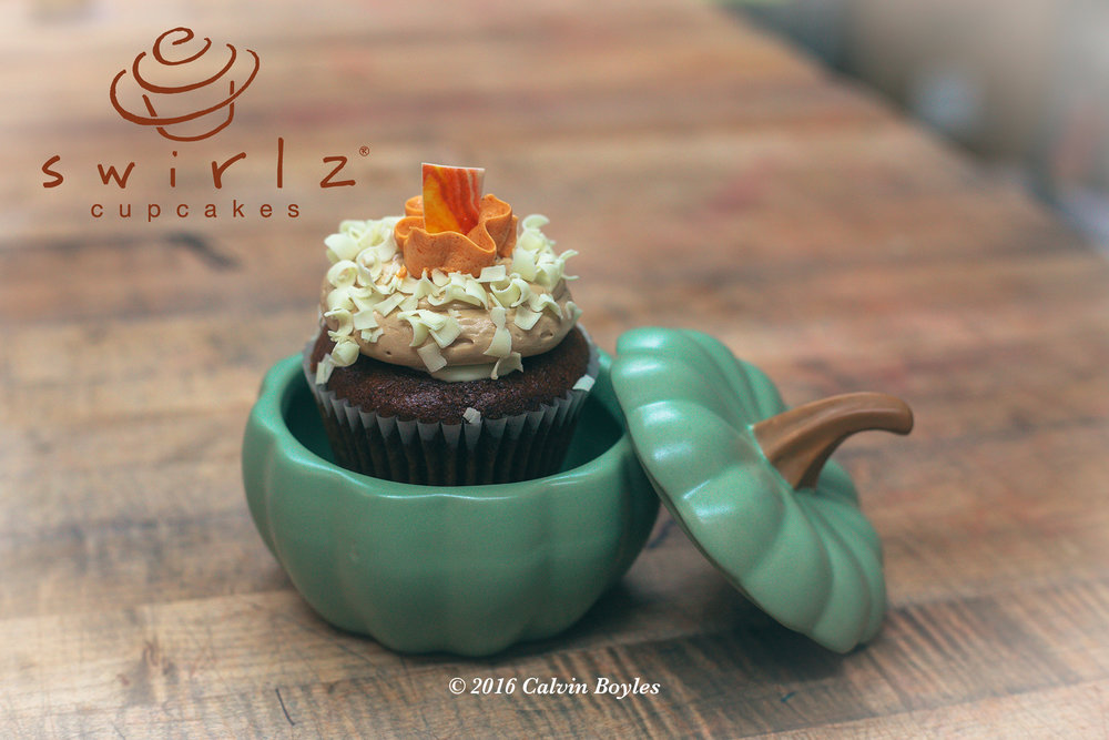 Swirlz Cupcakes Whole Foods