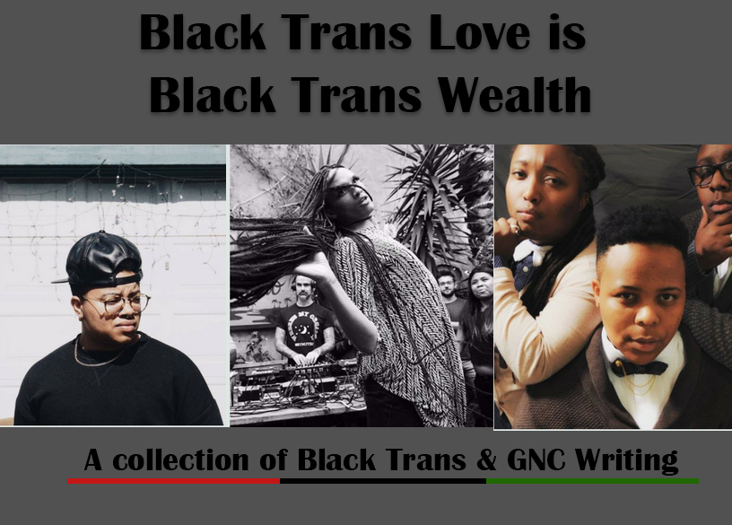 black trans love thumbnail