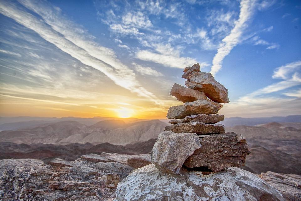 Balancing Life-Success Through Failing Podcast