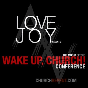 Wake Up, Church! Conference Music