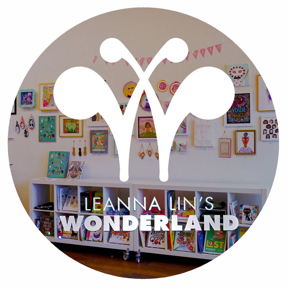 LEANNA LIN'S WONDERLAND  5024 N Eagle Rock Blvd,  Los Angeles, CA 90041