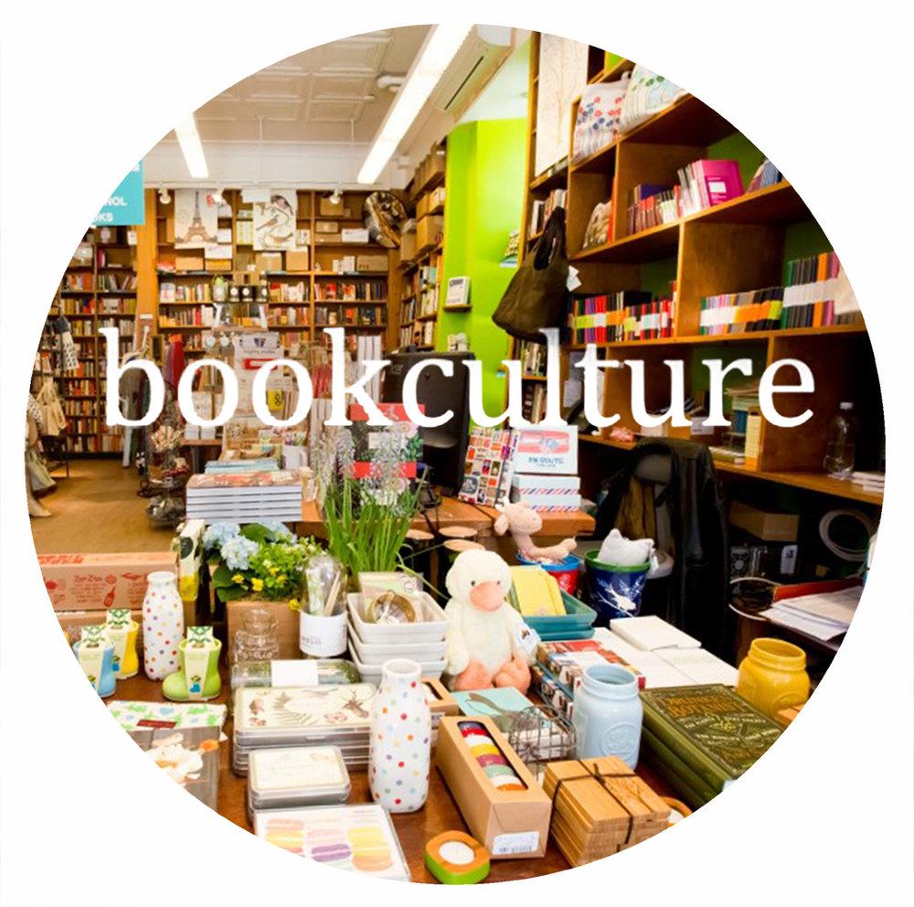 BOOK CULTURE   26-09 Jackson Ave Long Island City, NY 11101  *coming soon*