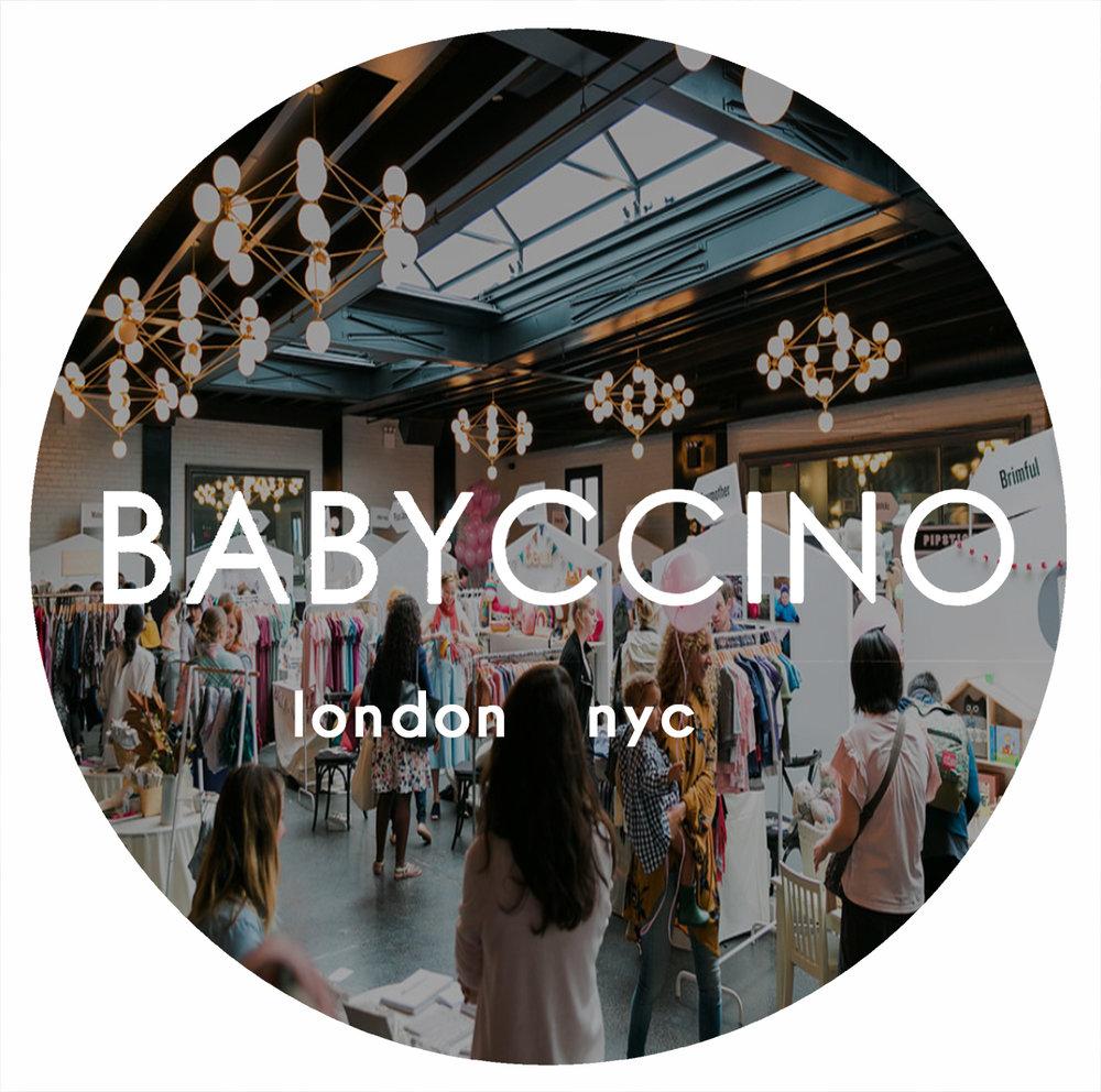 Copy of babyccino