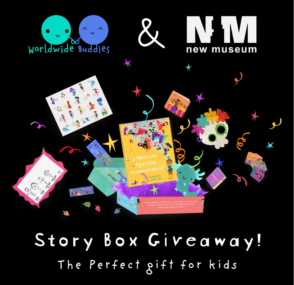new museum worldwide buddies giveaway.jpg