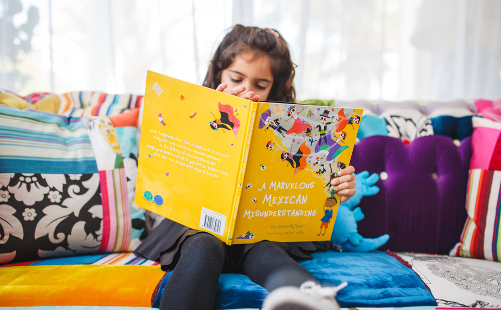Discover Mexico's wonders - Discover the Day of the Dead and Mexico's wonders with our colorful set of book and toys, already loved by thousands of families across the world!