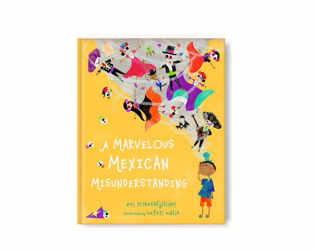 A Marvelous Mexican Misunderstanding -