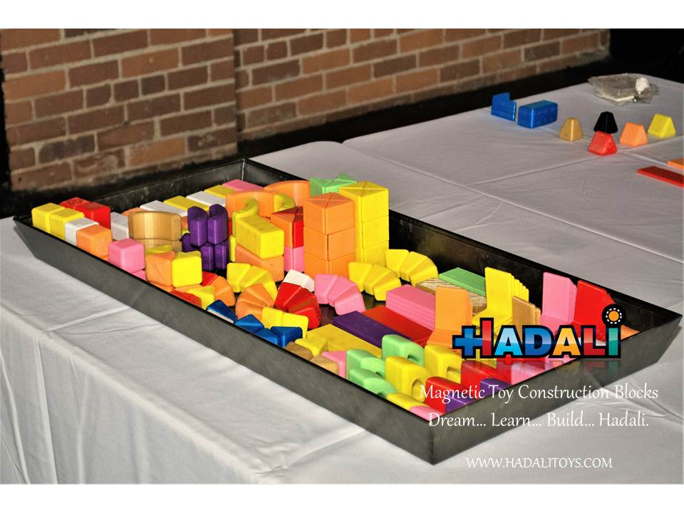 Hadali Blocks