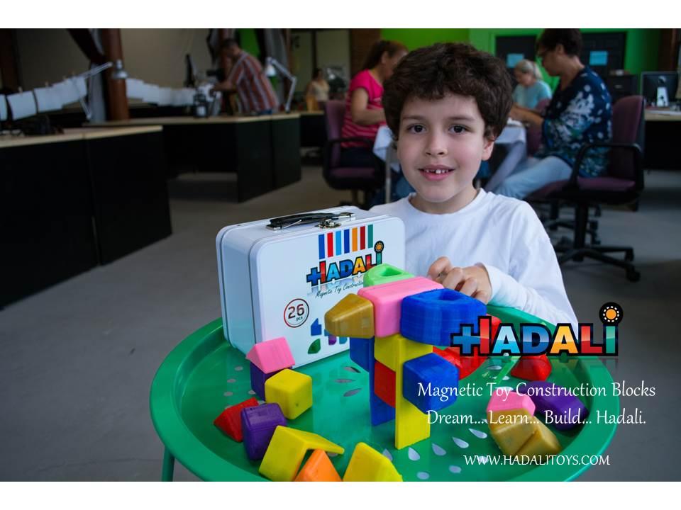 Hadali Toys - Boy's Dinosaur