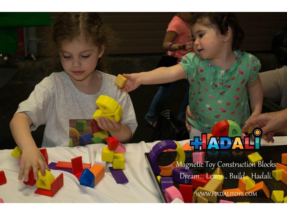 Hadali Toys - Synergism