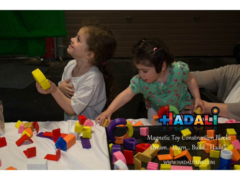 Hadali Toys - Not Done