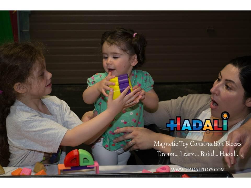 Hadali Toys - Joy