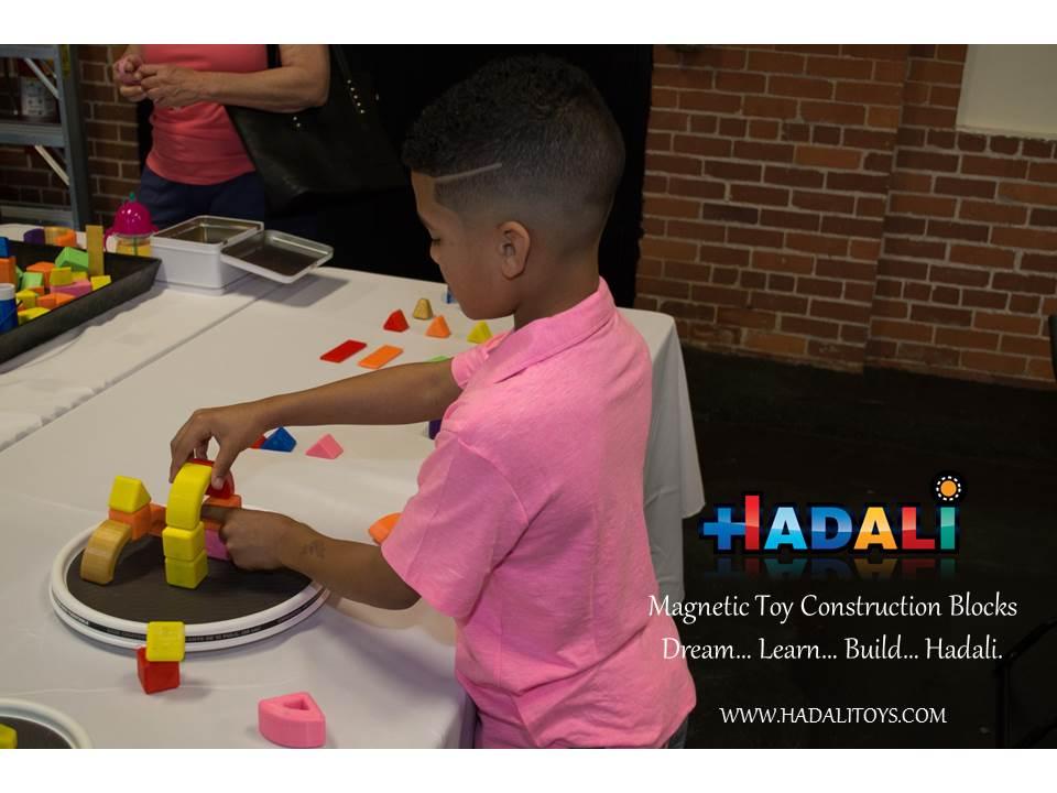 Hadali Toys- Gateway