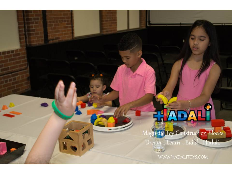 Hadali Toys - Learning Together