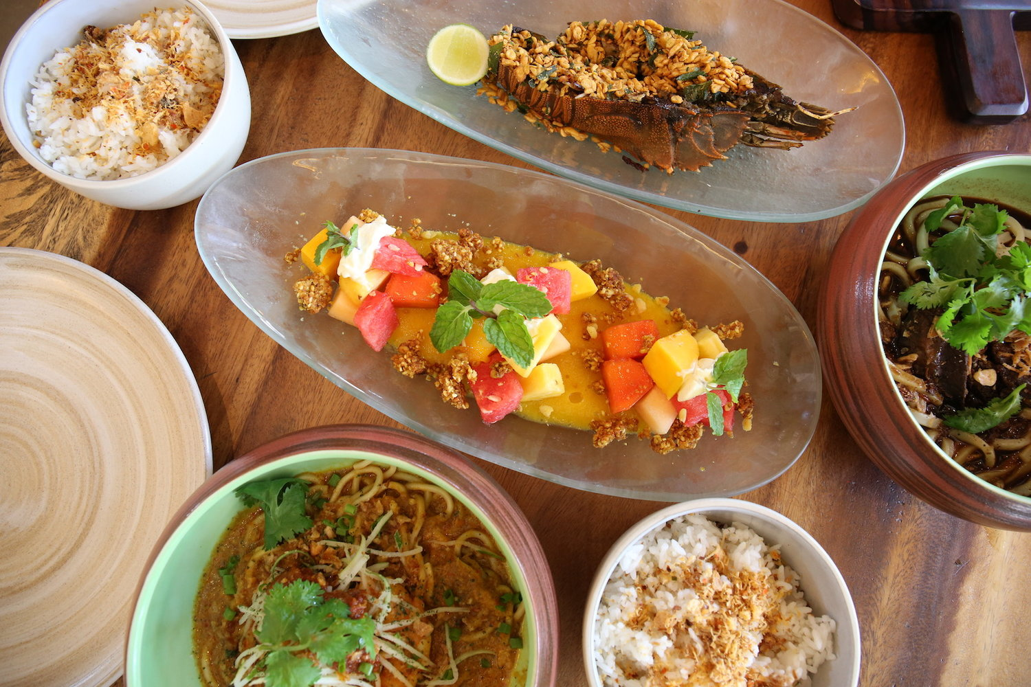 Vlog Spice Sanur by Chris Salans