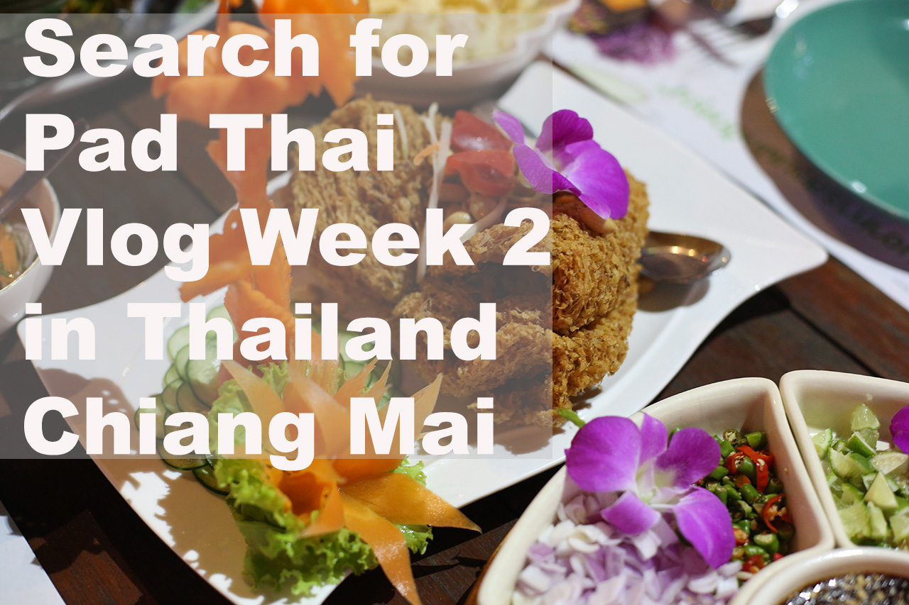 Search for best Pad Thai!