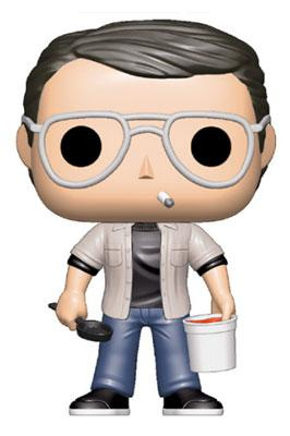 """""""Come on down here and chum some of this Funko."""""""