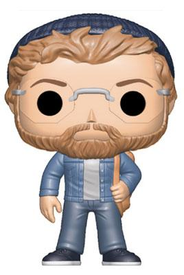 """""""What we are dealing with here is the perfect Funko."""""""