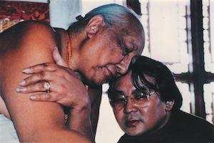 Dilgo Khyentse Rinpoche & Sogyal Rinpoche