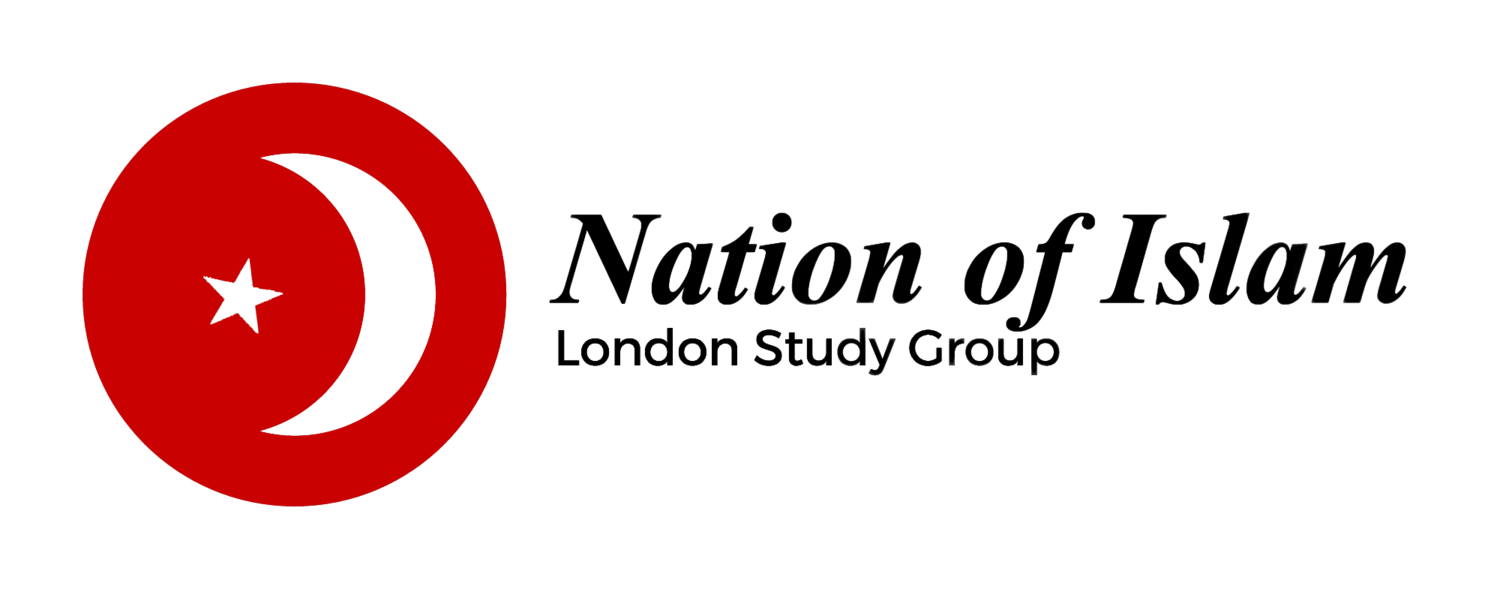 The Nation of Islam London Study Group