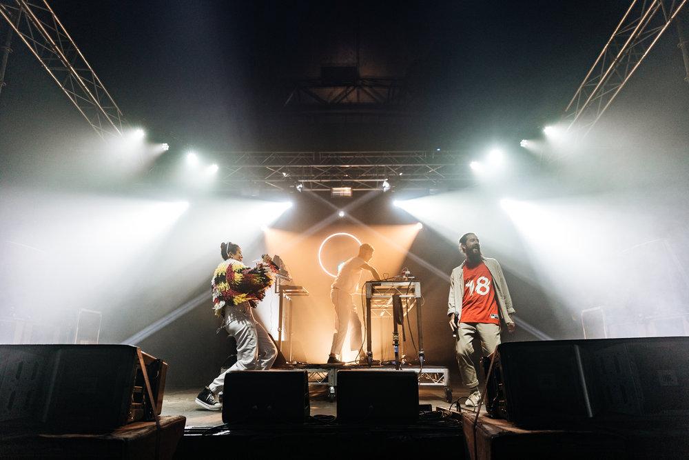 MUTO x Thandi Phoenix x Emerson Leif by Savannah van der Niet