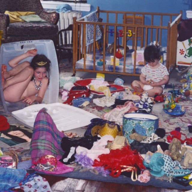 Sharon Van Etten - Comeback Kid - Fading in with a rich drone and electric sirens, 'Comeback Kid' emerges as a sharp and poignant recap of the journey and variety of Sharon Van Etten's backlog.Read more.