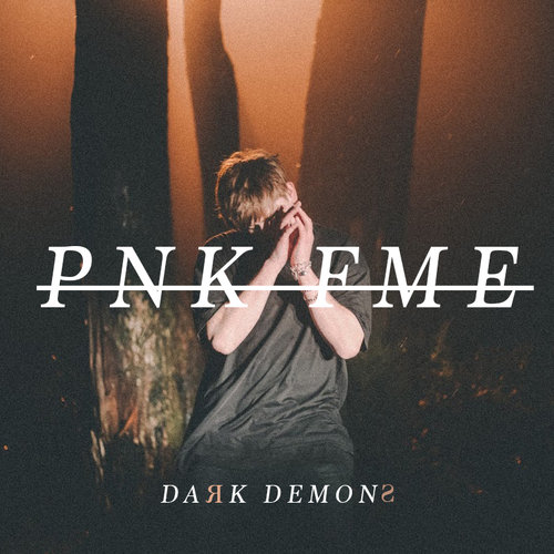 PNK FME - Dark Demons - PNK FME harmoniously melds the ethereal divinity of his production to the heartache driven topline with expertise and prowess. This showcases the young musician's mature and developed mindset, as a producer and lyricist.Read more.