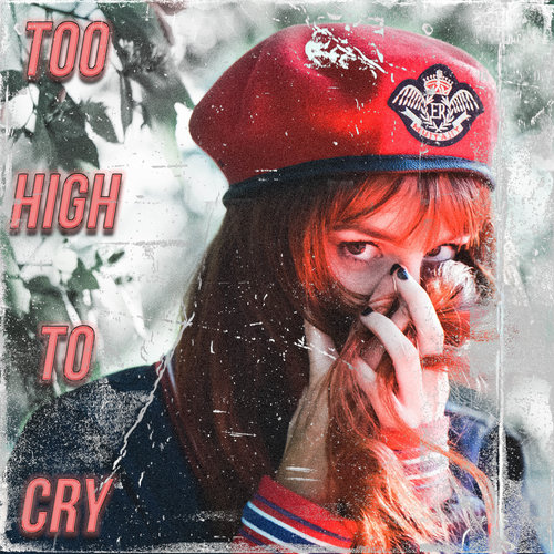 AUSTEN - Too High To Cry - AUSTEN's musical prowess blends anguish with high energy electronic symphonies, forming a rousing hybrid of sounds. AUSTEN is well on her way to transcending the scene, especially with single's like 'Too High To Cry' under her belt.Read more.