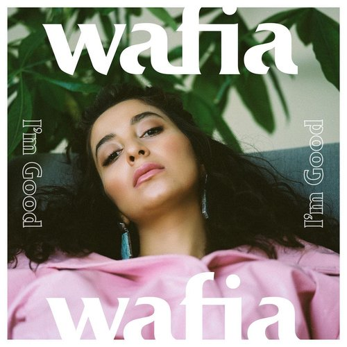 Wafia - I'm Good - 'I'm Good' is empowering on a cinematic scale, which cements Wafia as one of the strongest voices in the Australian music scene.Read more.