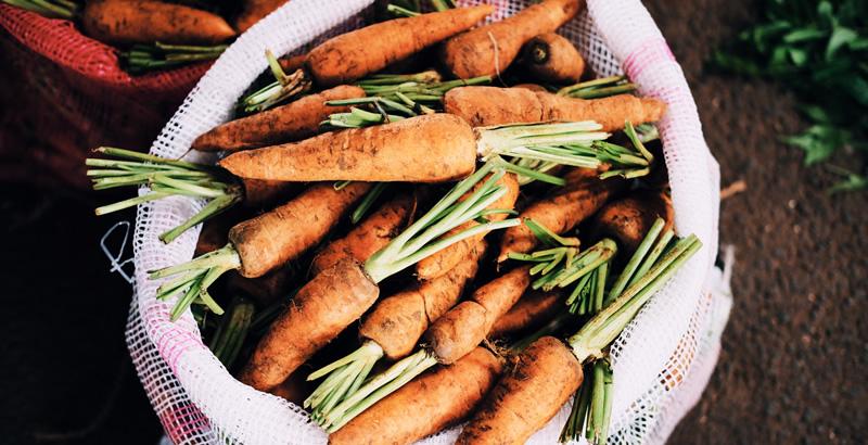 Local Produce Ramsgate