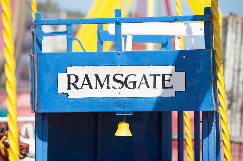 Beaches Ramsgate