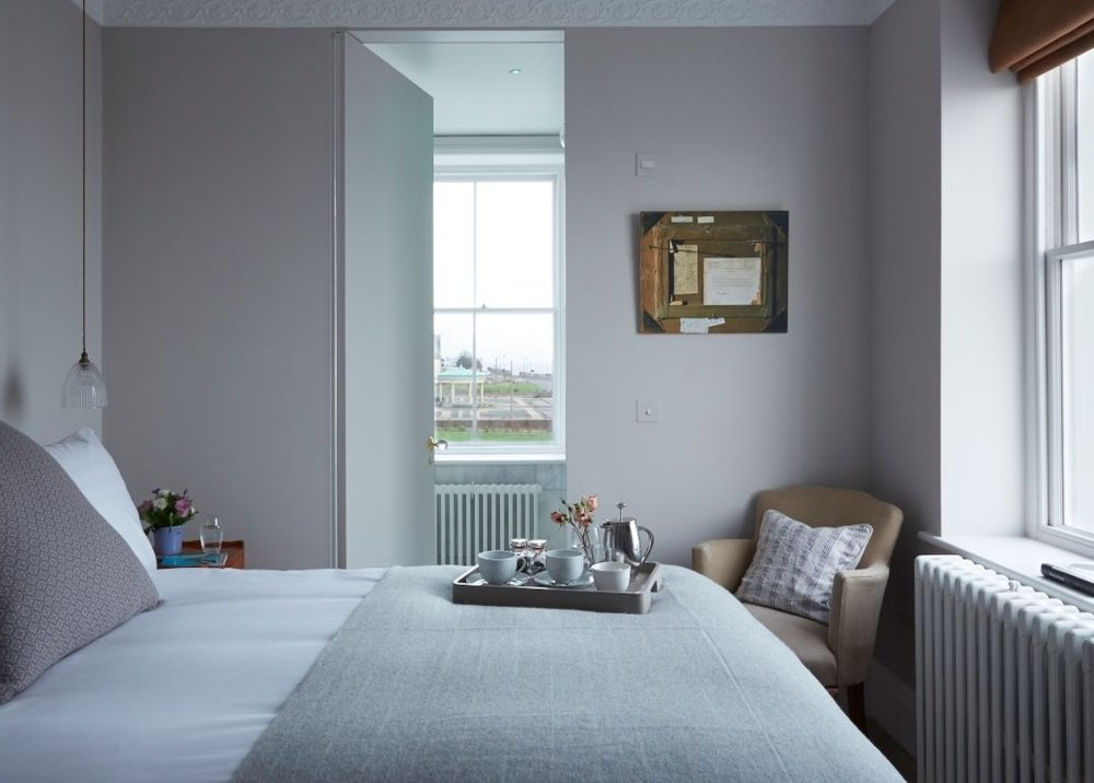 King Room - Albion House