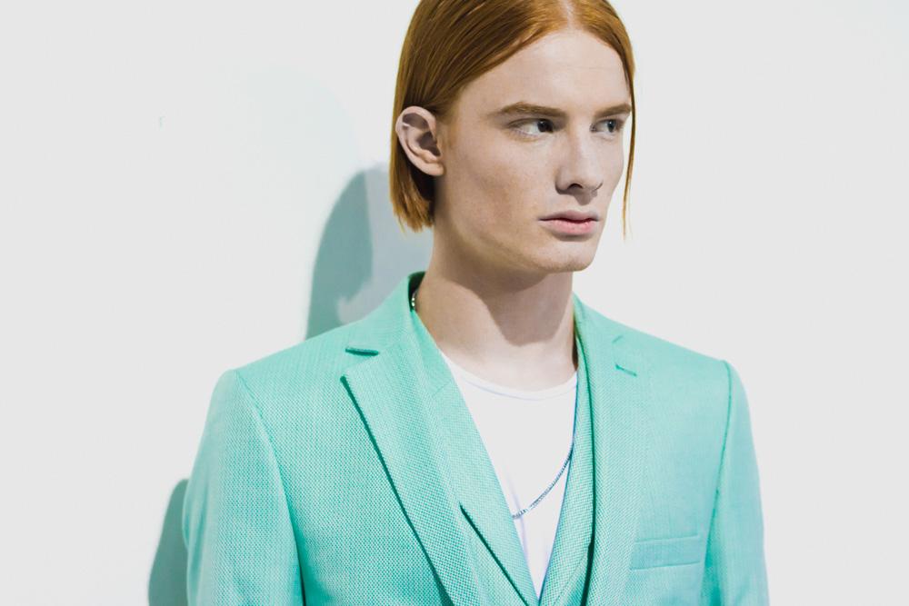 Ukrainian Fashion Week - designer GASANOVA