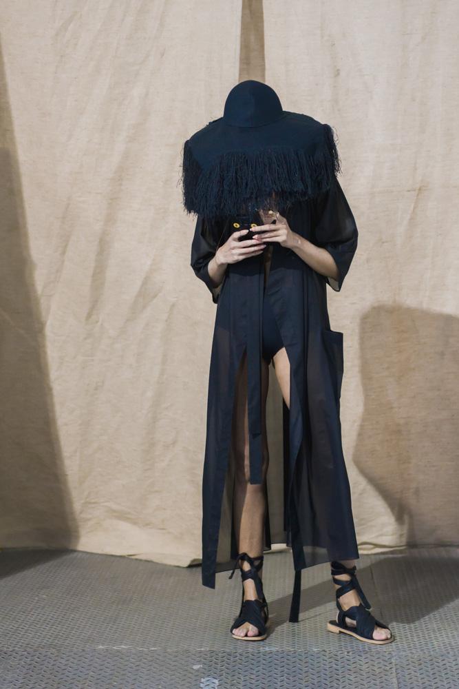 Ukrainian Fashion Week - BOBKOVA