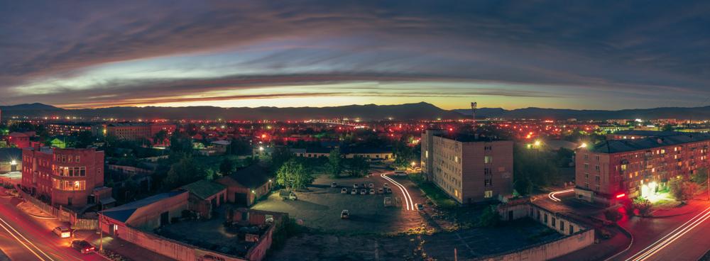 Kyzyl, Republic of Tuva