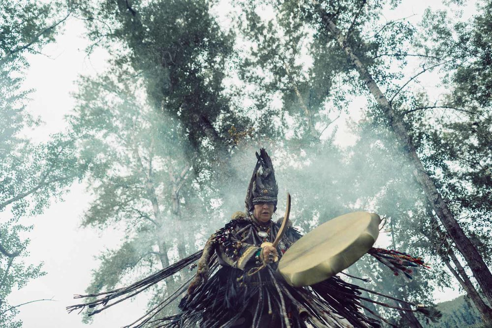 Shamans of Siberia - Photo by Yuriy Ogarkov-005.JPG