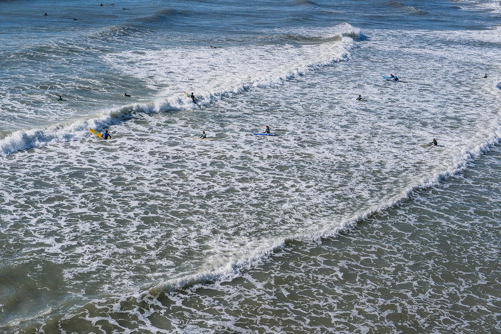 Surfing in Sitges Photo by Yuriy Ogarkov-001.JPG