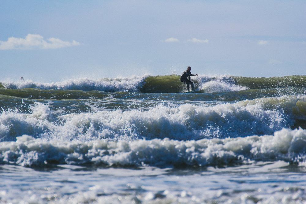 Surfing in Sitges Photo by Yuriy Ogarkov-007.JPG