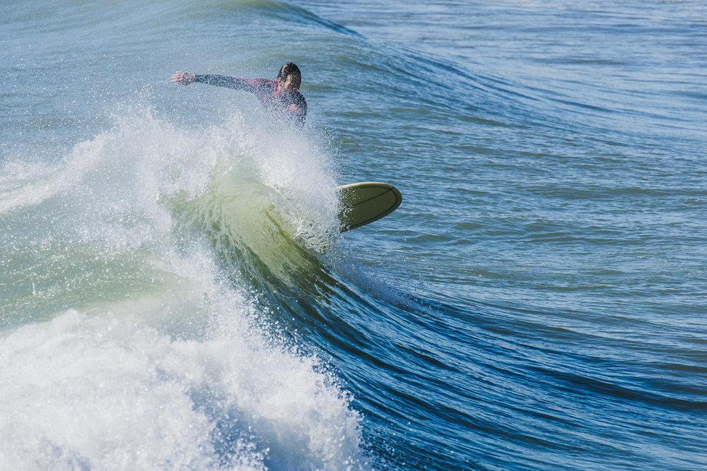 Surfing in Sitges Photo by Yuriy Ogarkov-011.JPG