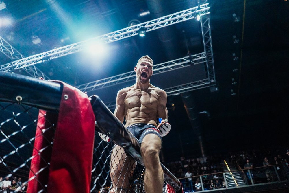Rumble In The Cage - Photo by Yuriy Ogarkov-004.JPG