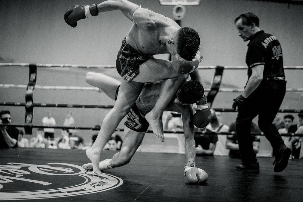Iron Fighters K1 and Muay Thai - Photo by Yuriy Ogarkov-032.JPG