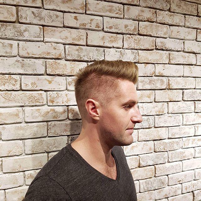 Mr Syn's cut today! . . . . . . . . . #barber #barberlife #barbershop #japanesebarber #バーバーショップ #理容師 #理容店 #mens #menshair #メンズヘア #メンズヘアスタイル #barbering #sgbarber #barbersg #thebarberpost #barbernation #malegrooming #mensfashion #mensstyle #menstyle #barberstokyo #singapore #シンガポール #💇🏻♂ #haircut #hair