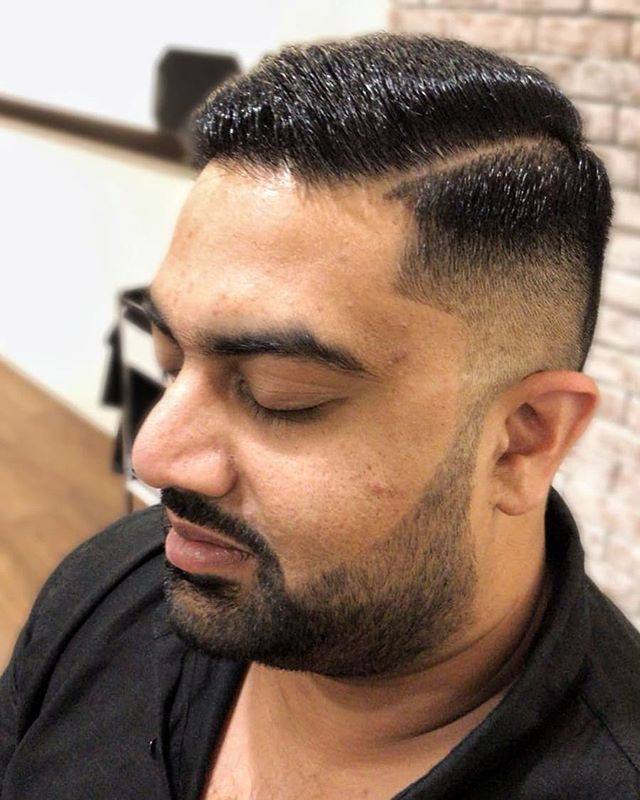 Today's cut and beard trim! Thank you always! . . . . . . . #barber #barberlife #barbershop #japanesebarber #バーバーショップ #理容師 #理容店 #mens #menshair #メンズヘア #メンズヘアスタイル #barbering #sgbarber #barbersg  #thebarberpost #barbernation #malegrooming #mensfashion #mensstyle #menstyle #barberstokyo #singapore #シンガポール #💇🏻‍♂ #haircut #hair #singaporebarber