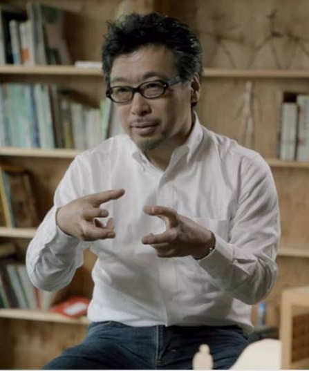 Tadashi Murai   Architect/Designer for Aero House  CEO of Aero House bb