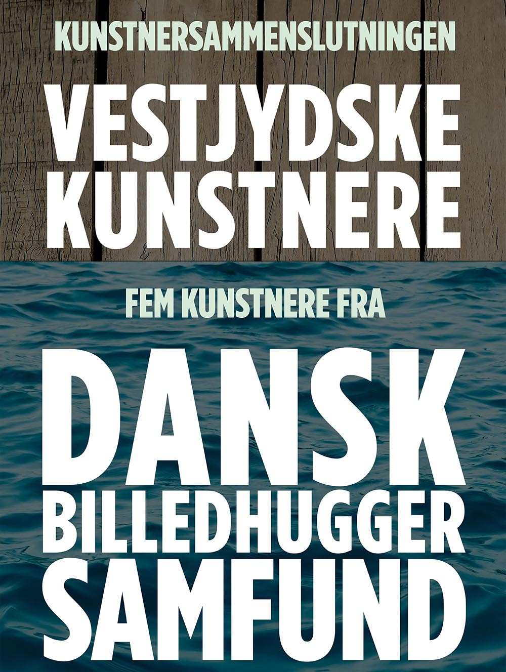 vestjydske kunstnere