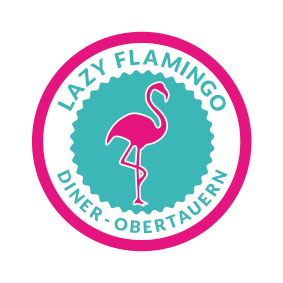 Lazy Flamingo