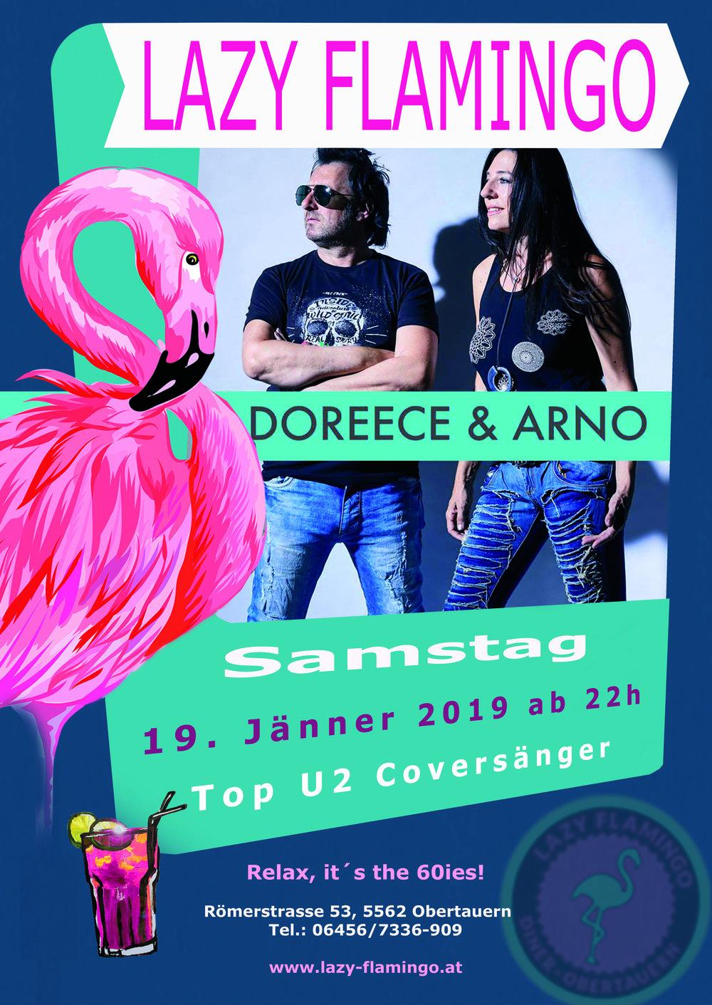 Lazy Flamingo - Doreece & Arno - 19. Jänner 2019.jpg