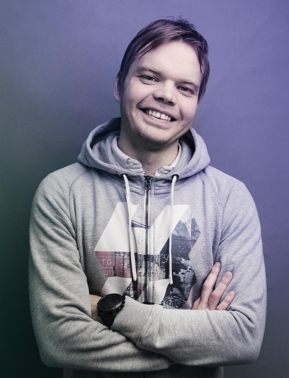 Juhani Honkala